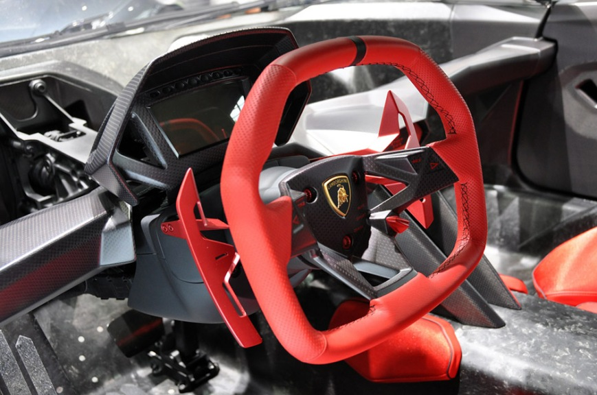 Lamborghinicarbonfiber